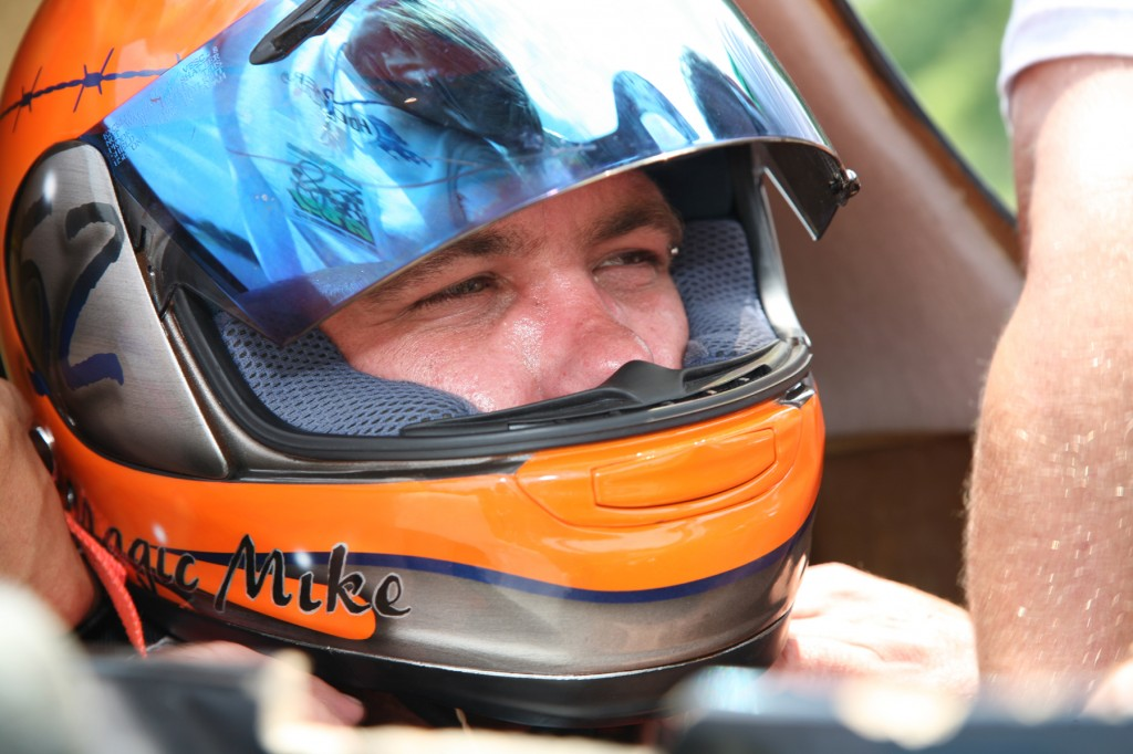 2011 Superleague F3 Mike Hooper
