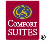 2013 Comfort Suites Logo