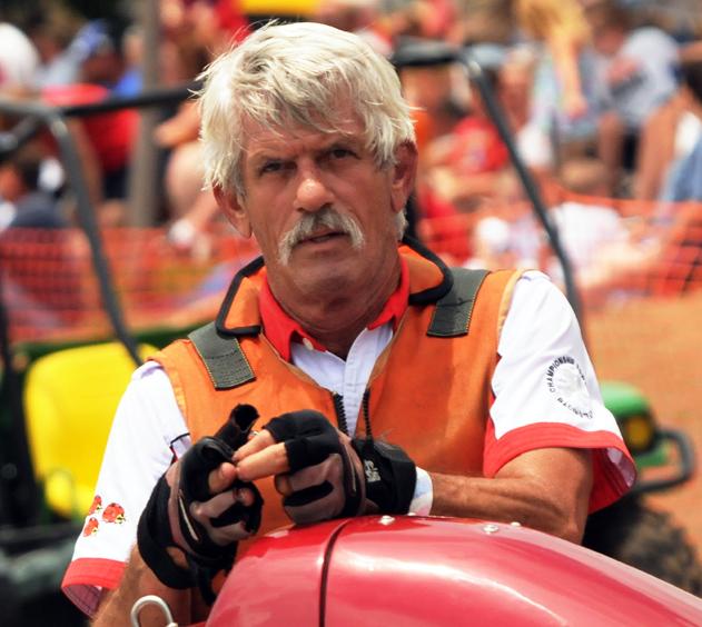 2014 Jeff Reno non-boat